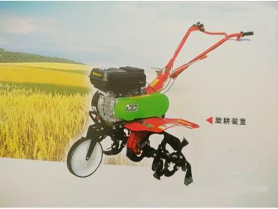 德农1WG-4微型耕耘机产品图图(1/1)