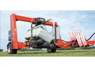 库恩SW4004方草捆缠膜机
