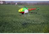 高科新农HY-B-15L单旋翼电动农用无人机(载荷:16L)