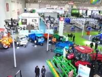 五征农业装备精彩亮相中国国际农机展