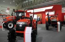 星光农机携精品亮相武汉国际农机展