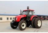 山东亿嘉迪敖YJ-1604轮式拖拉机