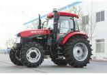 山东亿嘉迪敖YJ-1254轮式拖拉机