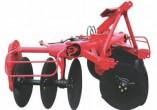 雄进农机 W42-DP 圆盘犁