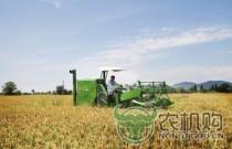 乌苏市完成农机购置补贴4046万元