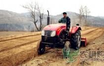 """江安县:落实农机购置补贴要坚持""""五原则"""""""