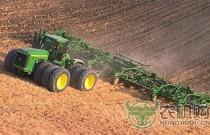 新邵县迎光乡:农业机械化提升农村生产力
