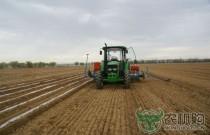 农业机械化:洱源县农业发展的重要手段