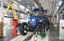 农机制造竞争暗流涌动 淘汰与整合进入新阶段