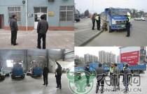 宁波镇海开展岁末年初农机安全生产大检查