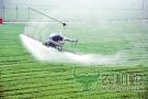 """农业部:""""十三五""""积极稳步发展农用航空"""