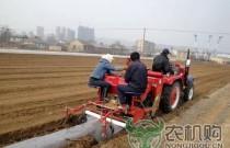 夏津县:尽农机所能 办群众所需