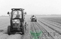 2016年浏阳市完成农机购置补贴1389万元