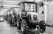 2017年中央农机购置补贴安排安徽省近14亿元