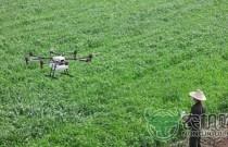 沈阳创客让农业无人机更加智能化