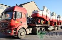 雷沃阿波斯农业装备迎来产销两旺