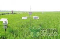 当农业遇上物联网 智慧农业将大行其道