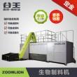 中联谷王ZL3000生物制料机