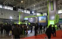 中联重科亮相2017江苏国际农机展