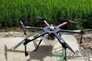 植保无人机高效防控 推动武陵源区现代农业发展