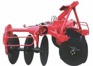 雄进农机 W42-DP 圆盘犁产品图图