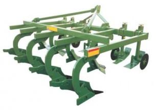 雄进农机WJSP-4培土犁产品图图