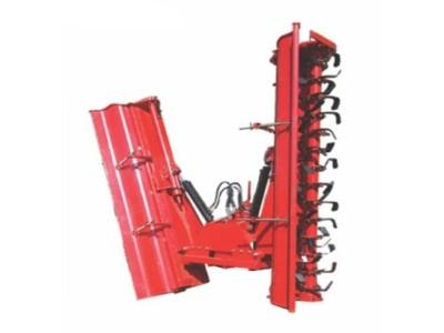 雄进农机 1GK-500 WJCB 2段折叠打浆埋茬机产品图图(1/1)