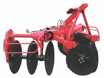 雄进农机 W42-DP 圆盘犁产品图图(1/1)