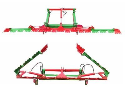 雄进农机 WJ1P-510 折叠式油压平地板产品图图(1/1)