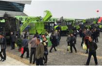 提升中国糖业竞争力 中联重科创新驱动诠释使命担当