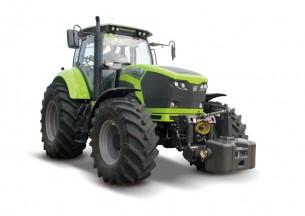 PL2604 轮式拖拉机