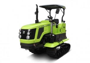 LA1002-A 履带式拖拉机