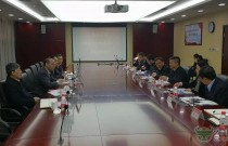 国机重工吴培国董事长率队赴中国西电集团考察交流