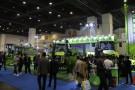 中联重科新农机亮相2018年全国农机展