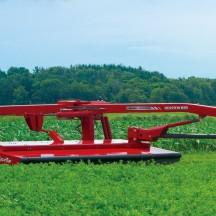 麦赛福格森MF DM1363 牵引式割草压扁机