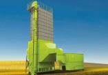 5HXD40玉米低温专烘烘干机