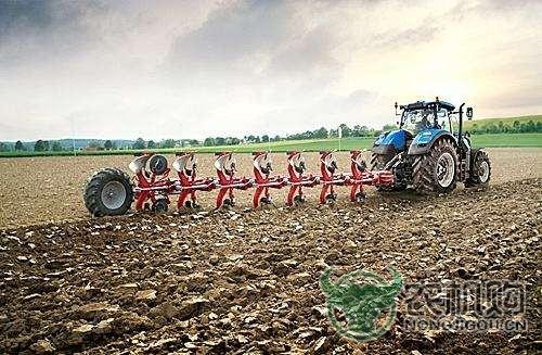 农机企业如何选择战略定位?