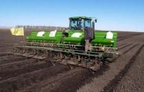 春耕大市场|绿色生产方式农机受青睐