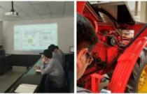 总站国家重点研发计划课题组开展农机装备田间作业载荷检测技术调研