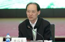 余欣荣:加快推动农业绿色发展 促进乡村振兴战略实施