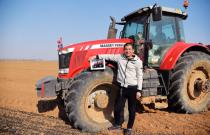 【麦向幸福】 刘成龙:新一代农机人的坚持与梦想