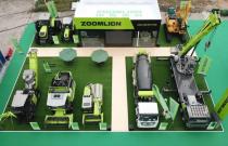 中非经贸博览会丨工程机械农业机械两开花 中联重科务实推进中非合作