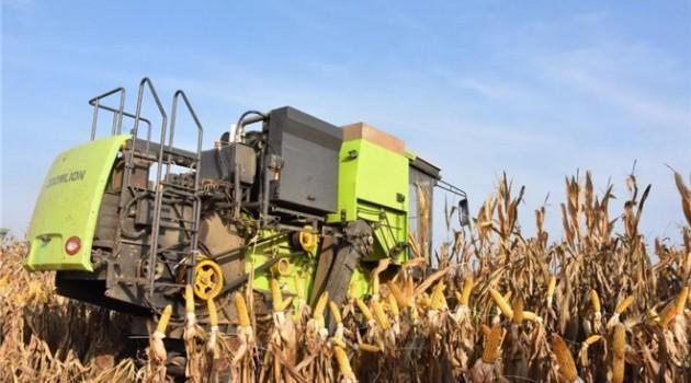全程机械化+综合农事:合作社的新突破1