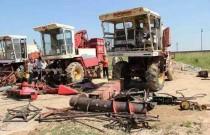 农业农村部:报废老旧农机具将给予适当补贴 推进农业机械化转型升级