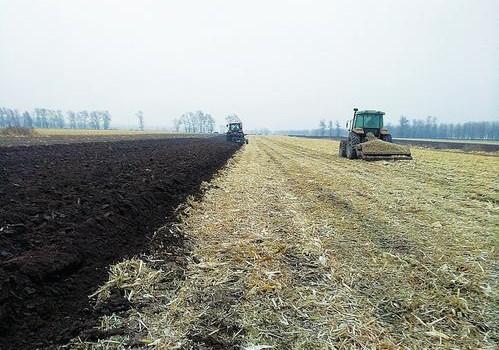 农业农村部:做好今年东北黑土地保护利用工作1