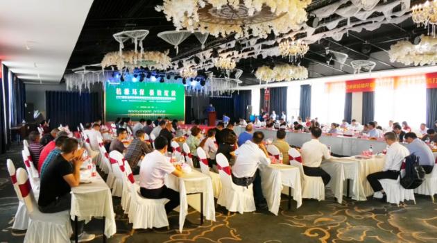 """中联农机:加大科技创新力度 让秸秆""""点草成金"""""""